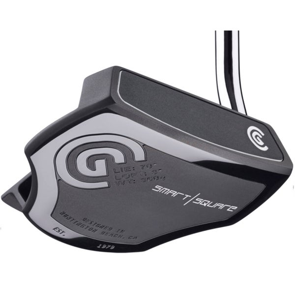 Cleveland Men's Smart Square Center Shafted Mallet Putter