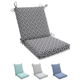 Pillow Perfect Outdoor/ Indoor In The Frame Squared Corners Chair Cushion