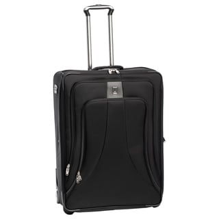 Travelpro Walkabout Lite 4 Black 28-inch Expandable Rolling Upright Suiter