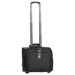 Travelpro Marquis 16-inch Rolling Carry On Tote Bag