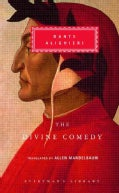 The Divine Comedy: Inferno, Purgatorio, Paradiso (Hardcover)
