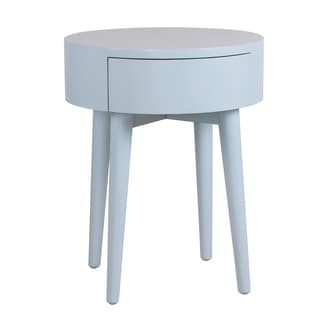 Ella Round Accent Side Table