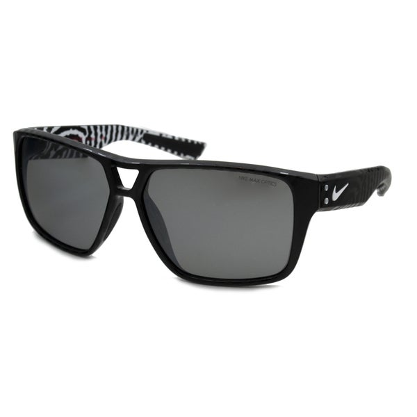 Nike EV0876 Charger HH Men's/ Unisex Wrap Sunglasses