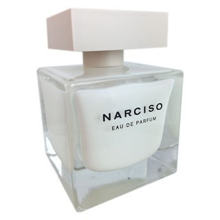 Narciso Rodriguez Narciso Women's 3-ounce Eau de Parfum Spray (Tester)