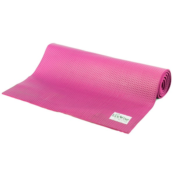 EcoWise Essential Yoga/ Pilates 0.25-inch Mat