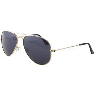 Versace 19V69 LLV1001T C4D Gold Aviator Sunglasses