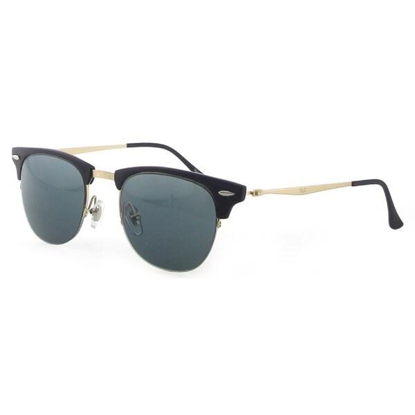 Versace 19V69 LLV2001T C1 Black/ Gold Oval Sunglasses