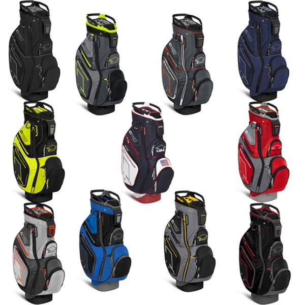 Sun Mountain Mens C-130 Cart Bag