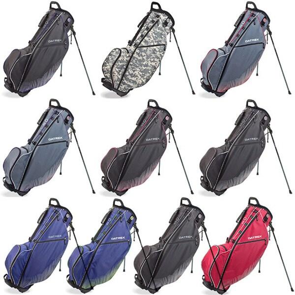 Datrek Mens Go Lite Pro Stand Bag