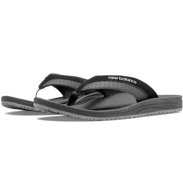 New Balance Mens PureAlign Thong Sandal