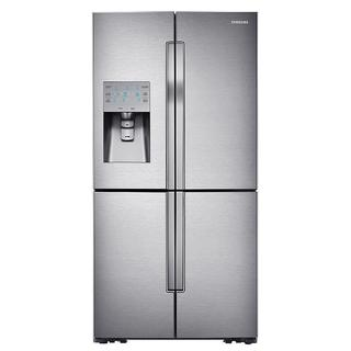 Samsung 30.4-cubic Foot French Door Refrigerator
