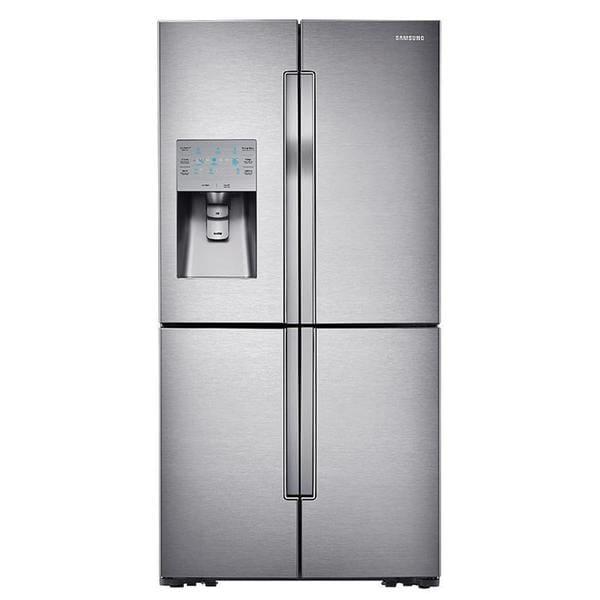 Samsung 30.4-cubic Foot French Door Refrigerator