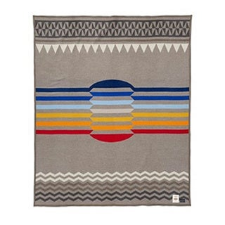 Pendleton Return of The Sun Indian Wool Throw