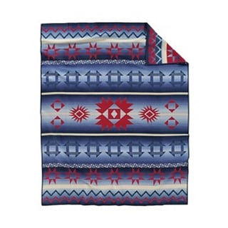 Pendleton Supernova Wool Throw