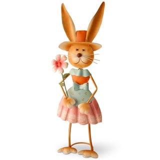 Metal Girl Rabbit