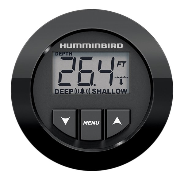 Humminbird HDR 650 Digital Depth Gauge