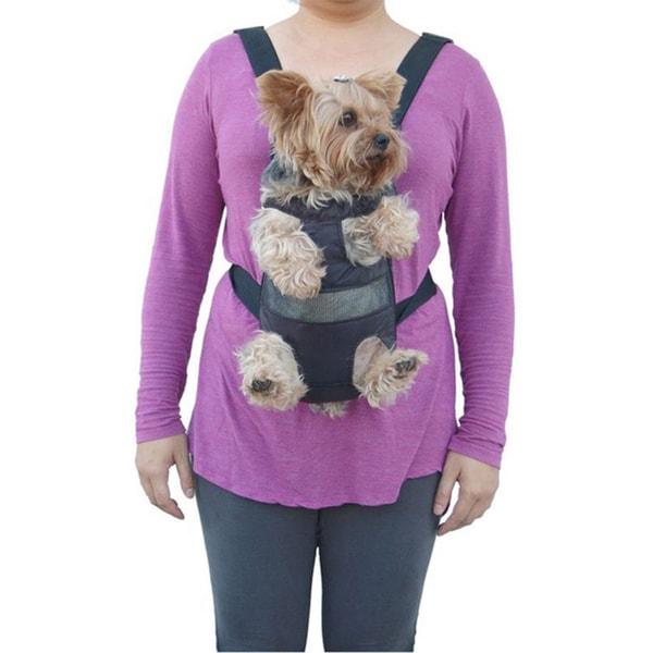 Insten Cat/ Dog Comfort Front Bag Pet Carrier 17263136