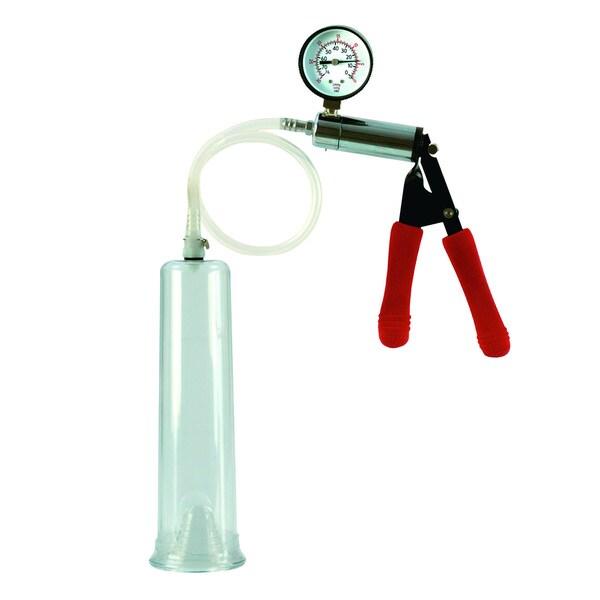 Dr. Joel Kaplan Penis Pump System