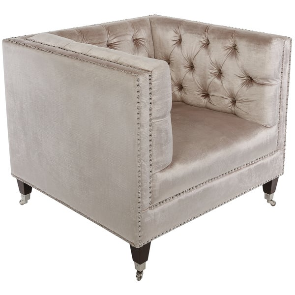 Safavieh Couture Collection Miller Pearl Chair