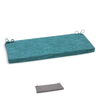 Pillow Perfect Outdoor/ Indoor Remi Bench Cushion