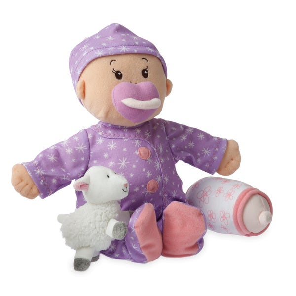 Manhattan Toy Baby Stella Sweet Dreams Doll
