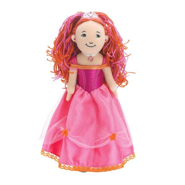Manhattan Toy Groovy Girls Princess Isabella 13-inch Doll