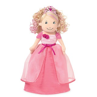 Manhattan Toy Groovy Girls Princess Seraphina 13-inch Doll
