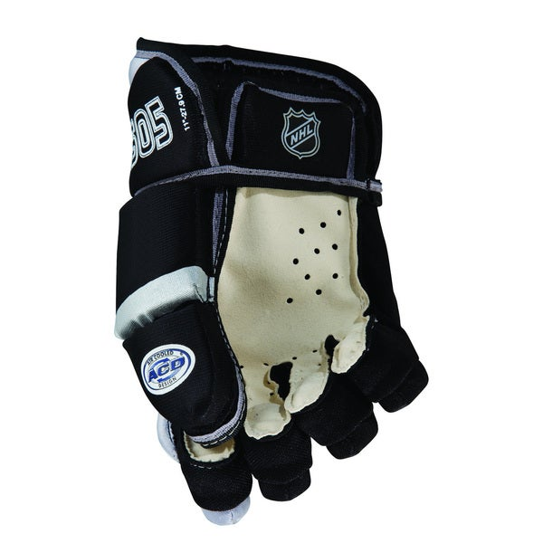 Franklin Sports NHL HG 1505: Hockey Gloves
