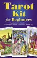 Tarot Kit For Beginners (Cards)