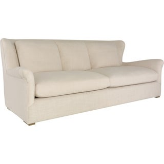 Safavieh Couture Collection Celeste Natural Sofa