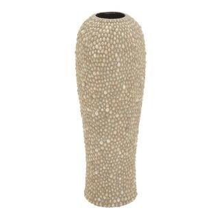Ceramic Shell Vase