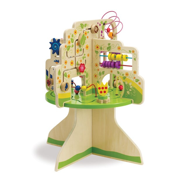 Manhattan Toy Tree Top Adventure Activity Toy 17265191