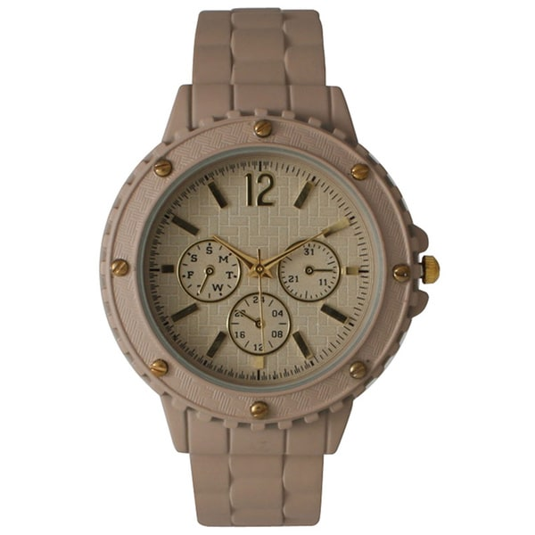 Olivia Pratt Tiled Boyfriend Watch