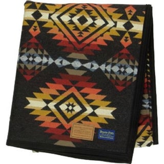 Pendleton Pueblo Dwelling Heritage Collection Wool Throw