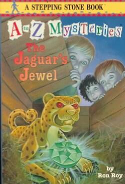 The Jaguar's Jewel (Paperback)
