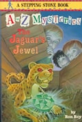 The Jaguar's Jewel (Paperback)
