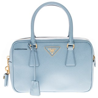 prada Satchels - Overstock Shopping - The Best Prices Online