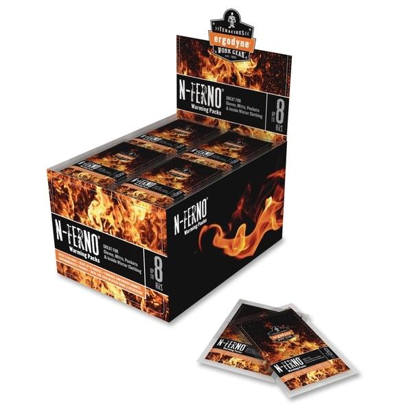 Ergodyne N-Ferno Warming Packs - (40 PerPair)