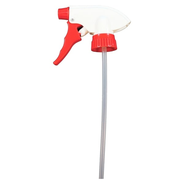 Genuine Joe Standard Trigger Sprayer - (24 PerCarton)