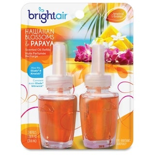 Bright Air Electric Scented Air Freshener Refill - (1 PerPack)