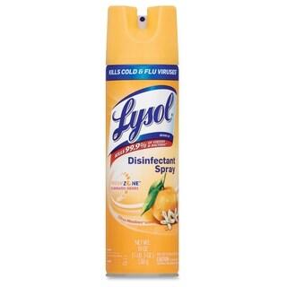 Lysol Citrus Disinfect Spray - (1 Each)