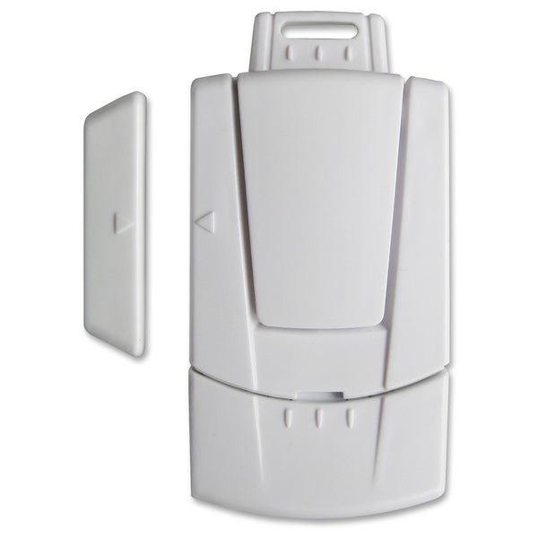 FireKing Magnetic Door & Window Contact Alarm - (1 Each)