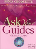 Ask Your Guides Oracle Cards: The Direct Link To Your Personal Psychic Support System (Cards)