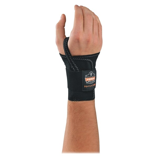 ProFlex Single Strap Wrist Support - (1 Each)