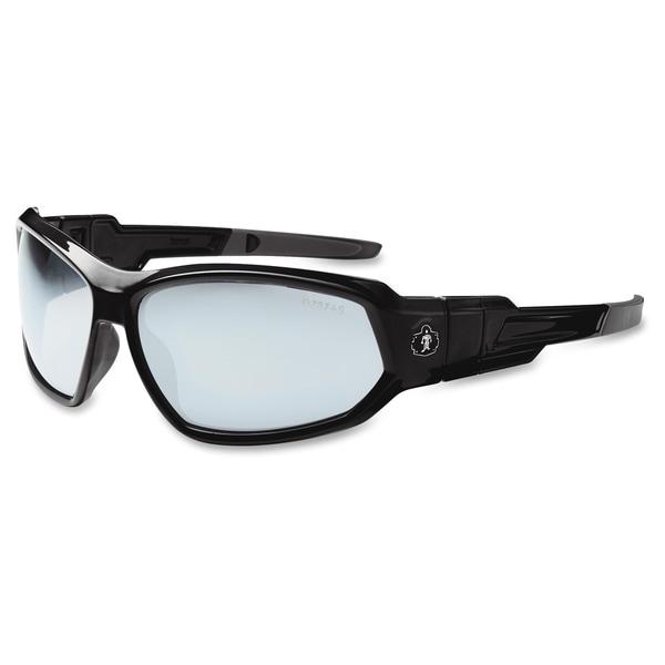 Ergodyne Loki In/Outdoor Lens Safety Glasses - (1 Each)