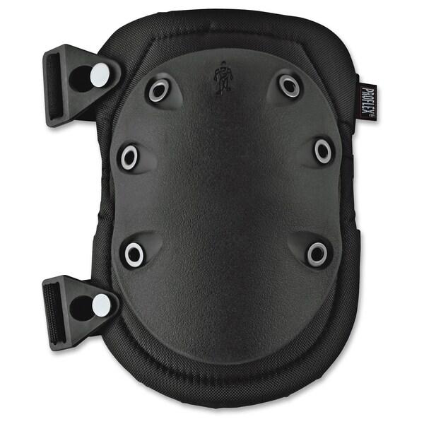 Ergodyne ProFlex 335 Slip Resistant Rubber Cap Knee Pad - (1 PerPair)