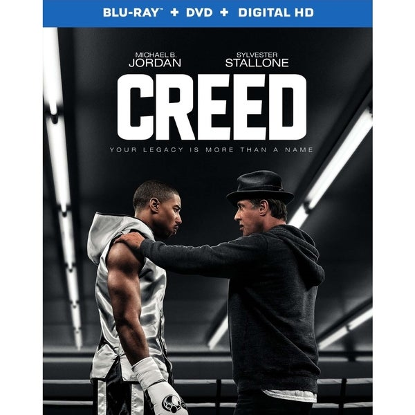 Creed (Blu-ray/DVD) 17269729