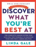 Discover What You're Best at: The National Career Aptitude System and Career Directory (Paperback)