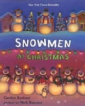 Snowmen at Christmas (Hardcover)