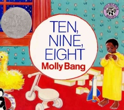 Ten, Nine, Eight (Paperback)